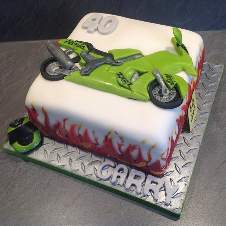Hobbies cakes and cupcakes Beautiful and unique Hand Crafted cakes
